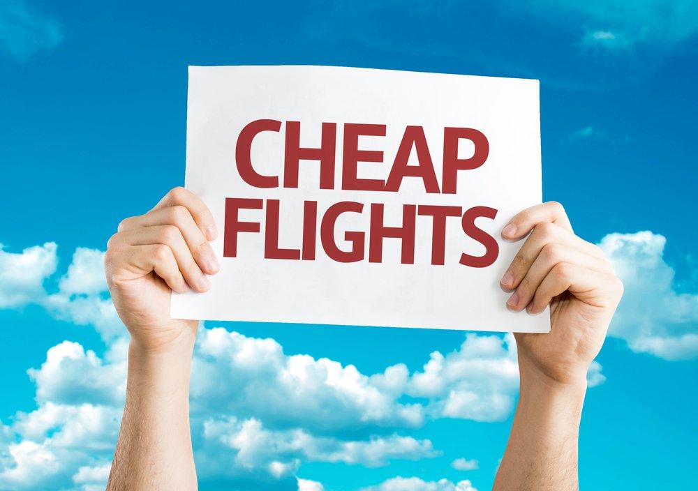 how to get a cheap flight to dubai